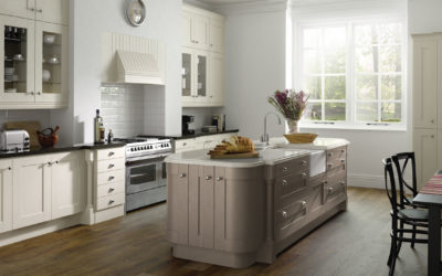 Planning a New Kitchen with Sheraton